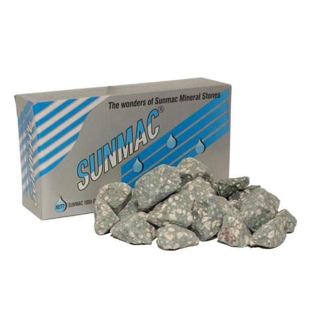 минеральные камни keosan