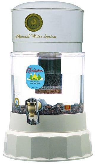 фильтр для воды keosan