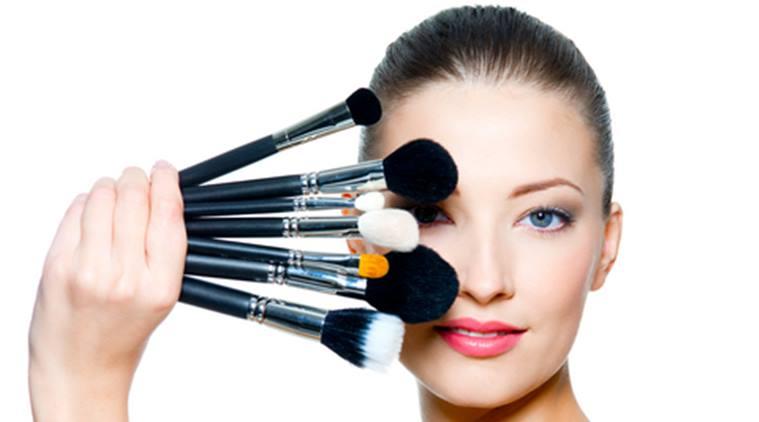 Секреты водостойкого макияжа