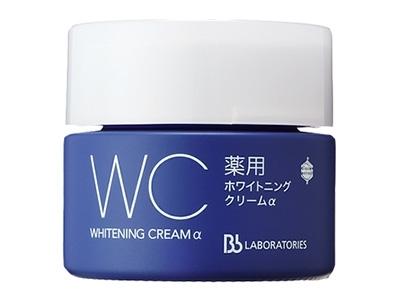 WC Whitening Cream от Bb Laboratories