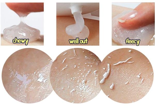 гель скатка с витаминами для лица Elizavecca Hell-Pore Vitamin Bright Turn Peeling Gel