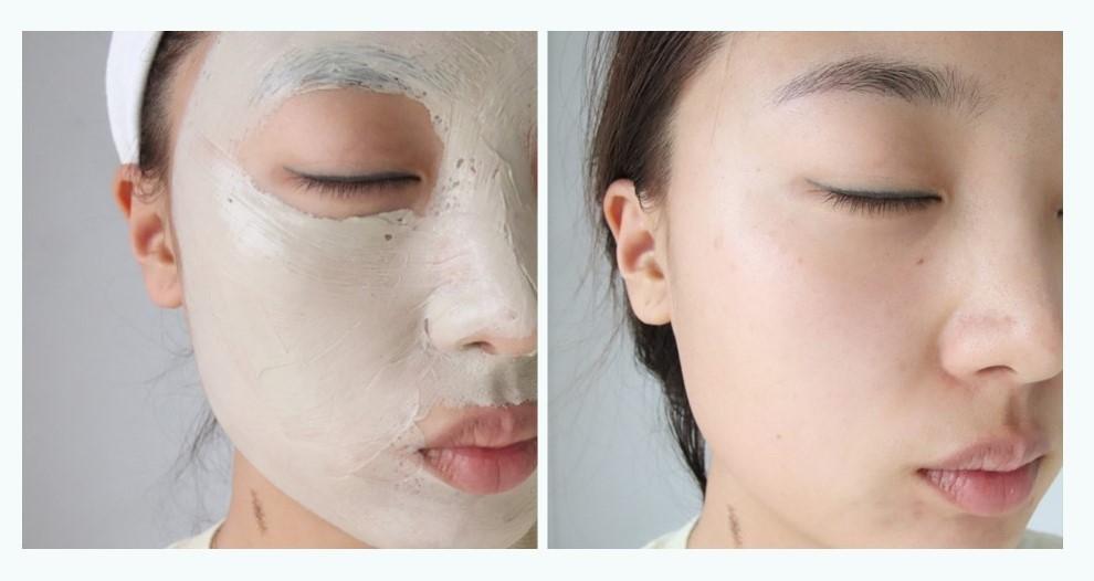 маска для сужения пор Aperire
