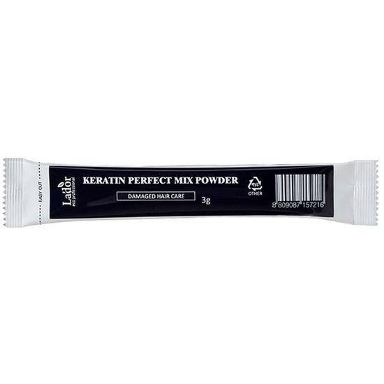 Порошковая маска для волос Keratin Mix Powder Lador (фото, вид 2)