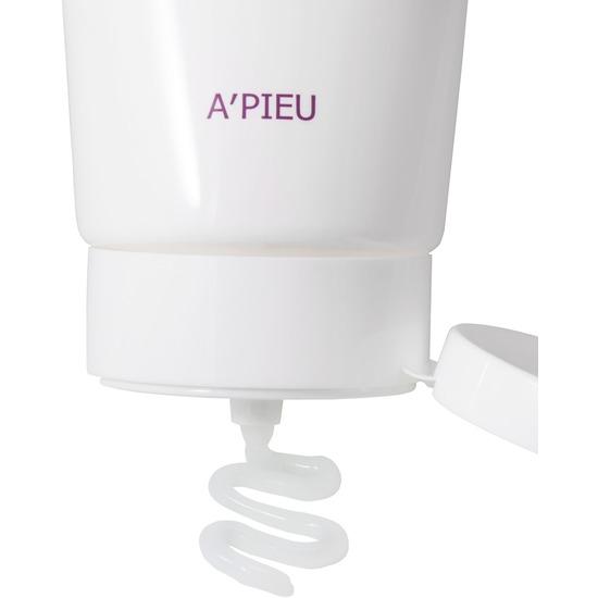 Восстанавливающая маска для волос с протеинами Apieu (фото, вид 2)