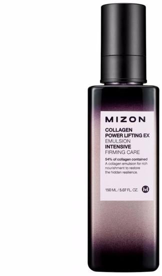 Коллагеновая лифтинг эмульсия Collagen Power Lifting EX Emulsion Mizon (фото, вид 1)