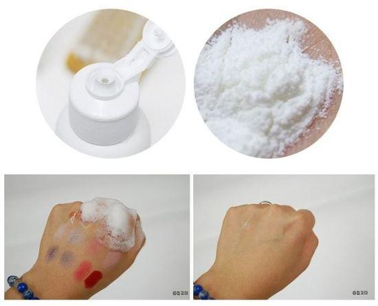 Энзимная пудра для умывания Powder Wash Ciracle (фото, вид 1)