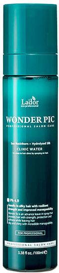 Мист для укрепления и защиты волос Wonder Pic Clinic Water Lador (фото, вид 1)