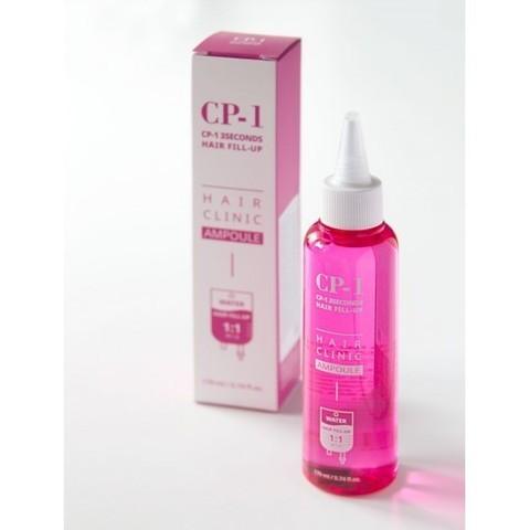 Маска – филлер для волос CP-1 Esthetic House (фото, вид 1)