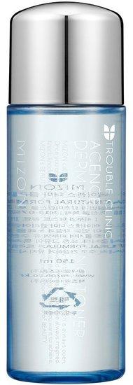 Тоник для проблемной кожи Acence Derma Clearing Toner Mizon (фото, вид 1)