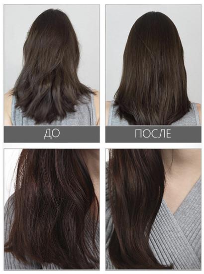 Восстанавливающие ампулы филлеры для волос Eyenlip (фото, вид 1)
