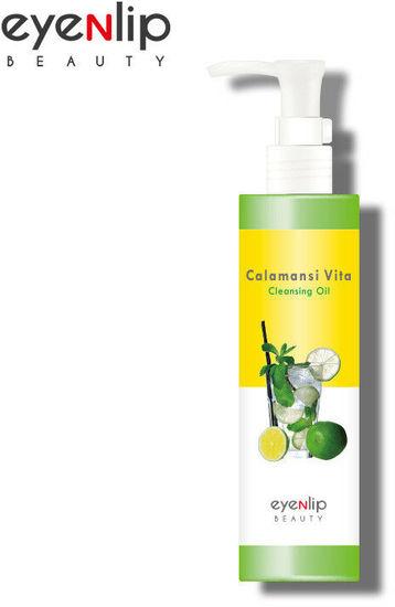 Гидрофильное масло для снятия макияжа с экстрактом каламанси Eyenlip (фото, вид 1)