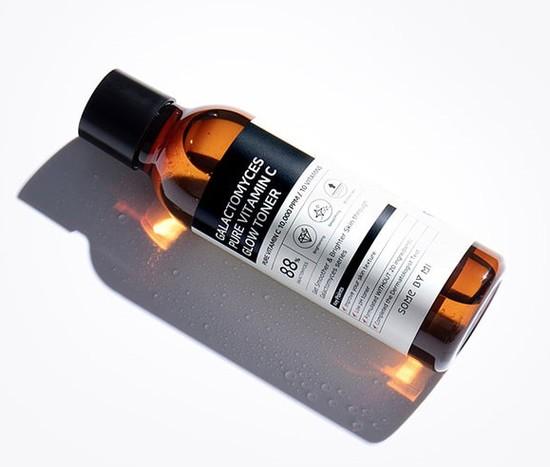Тонер для сияния кожи с витамином С и галактомисисом Some By Mi (фото, вид 2)