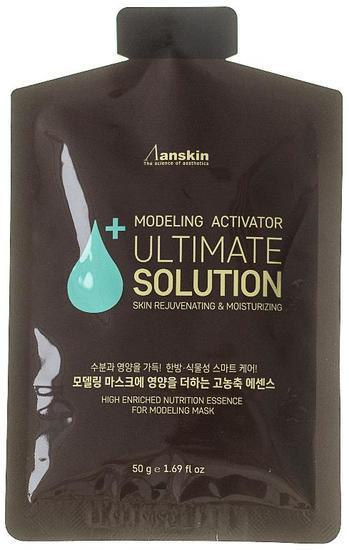 Активатор для размешивания альгинатной маски Ultimate Solution Modeling Activater ANSKIN (фото, Anskin Ultimate Solution Modeling Activater)