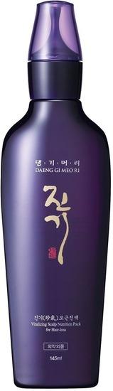 Регенерирующая маска эмульсия для кожи головы против выпадения волос Vitalizing Daeng Gi Meo Ri (фото, вид 1)