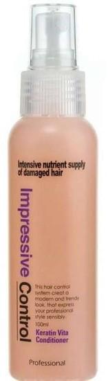 Кератиновый кондиционер спрей для волос Keratin Vita Conditioner Welcos (фото, вид 1)