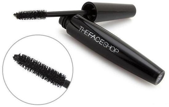 Тушь для ресниц придающая объем The Face Shop Freshian Volumizing Mascara Volume (фото, вид 1)