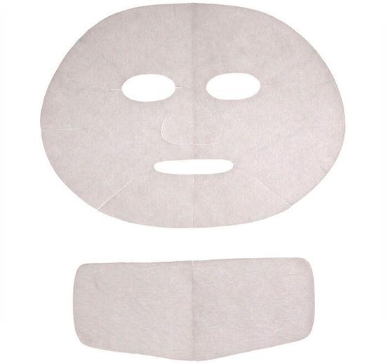 Неинвазивная карбокситерапия набор для лица Deajong Medical Carboxy Therapy СО2 Gel Mask 25 мл.*5 шт. (фото, вид 1)