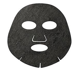 Тканевая маска с древесным углем Natural Charcoal Mask Sheet The Saem (фото, вид 1)