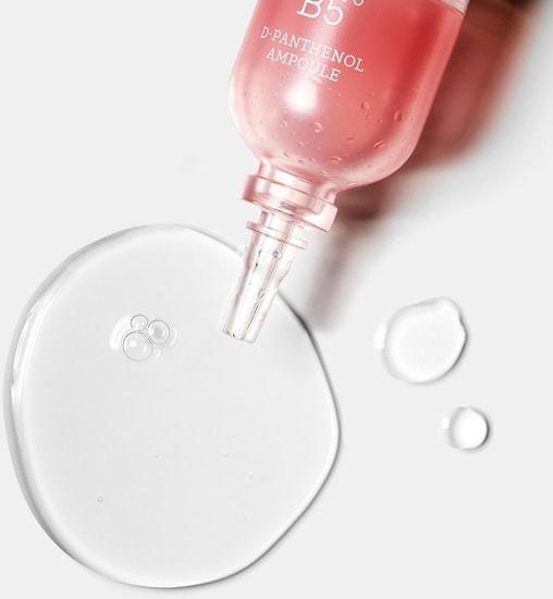 Успокаивающая ампульная сыворотка для лица Balancium B5 D-Panthenol Ampoule COSRX (фото, вид 1)