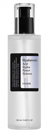 Интенсивно увлажняющая эссенция с гиалуроновой кислотой Hyaluronic Acid Hydra Power Essence COSRX (фото, вид 2)