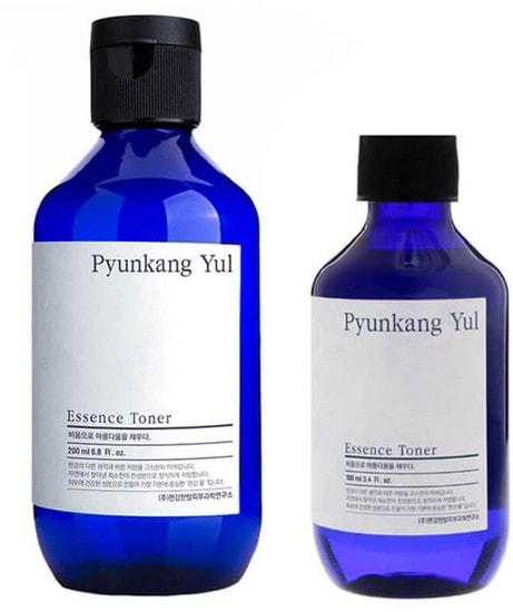 Увлажняющий тонер эссенция с экстрактом астрагала Pyunkang Yul (фото, вид 1)