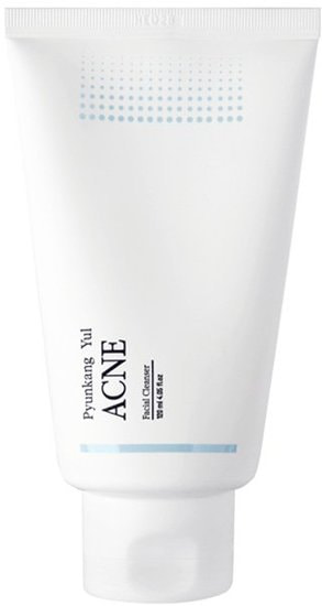 Антибактериальная пенка для проблемной кожи ACNE Facial Cleanser Pyunkang Yul (фото, вид 1)