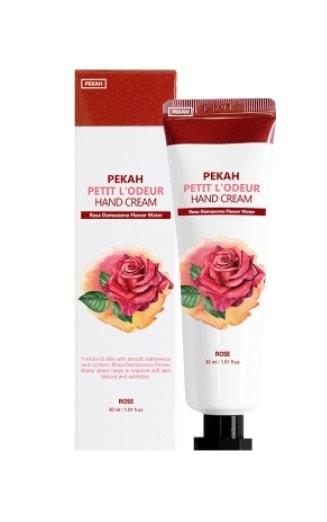 Крем для рук Petit L'Odeur Hand Cream Pekah (фото, вид 2)
