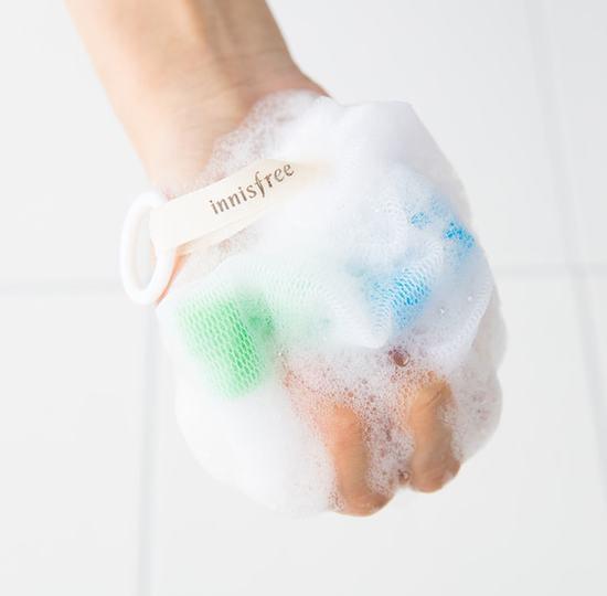 Сеточка для взбивания пены Innisfree Tool Creamy Bubble Maker (фото, вид 2)
