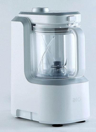Вакуумный блендер AIO UB-1000 (фото, вакуумный блендер)