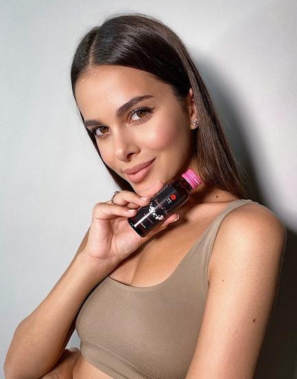 Напиток молодости для омоложения и здоровья изнутри Beauty care Drink ENHEL (фото, вид 2)