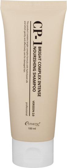 Протеиновый шампунь для волос CP-1 Bright Complex Intense Nourishing Shampoo Esthetic House (фото, Протеиновый шампунь для волос Esthetic House)