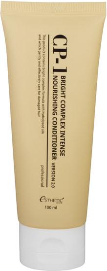 Протеиновый кондиционер для волос CP-1 Bright Complex Intense Nourishing Conditioner Esthetic House (фото, Протеиновый кондиционер для волос Esthetic House CP-1)