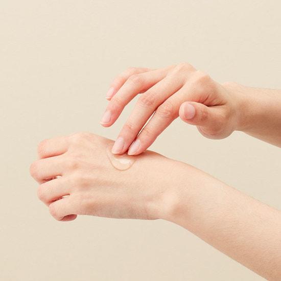 Увлажняющий гель с BHA кислотами Dead Skin Moisture Gel Purito (фото, вид 2)