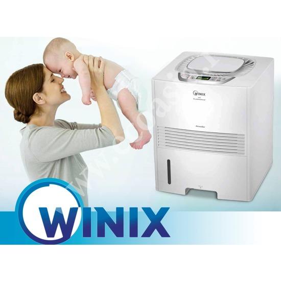 Мойка воздуха WINIX WSC-500 с функциейплазменной очистки Plasma Wave (фото, вид 3)