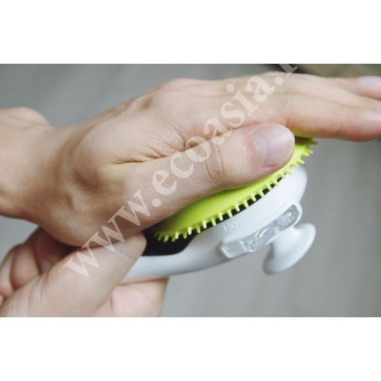 Душевая насадка лейка с массажным эффектом (фото, вид 2)