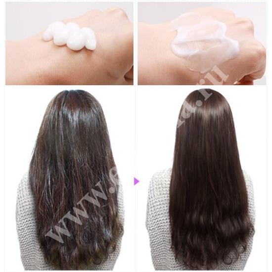 Маска для волос 25СС Hair Booster в аппликаторе (фото, вид 1)