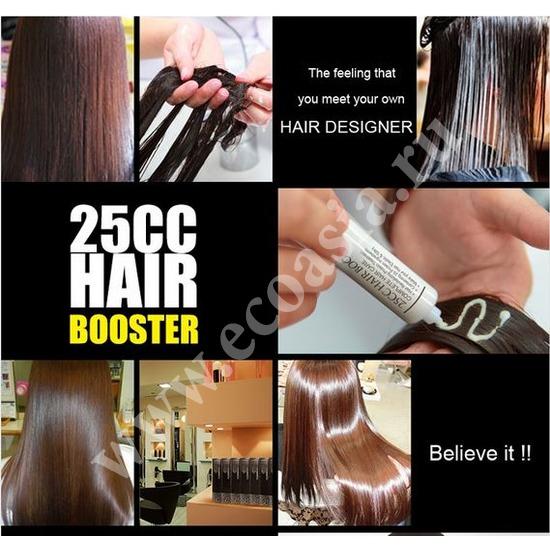 Маска для волос 25СС Hair Booster в аппликаторе (фото, вид 2)