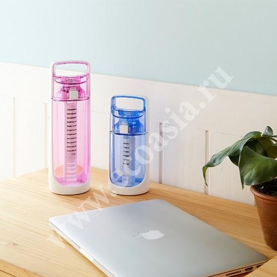 Набор бутылок i-water portable для него и для неё (фото, вид 1)