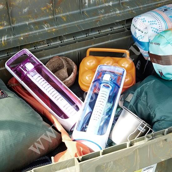 Набор бутылок i-water portable для него и для неё (фото, вид 2)