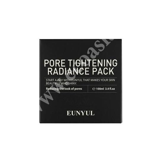 Маска для сужения пор и сияния кожи Pore Tightening Radiance Pack Eunyul (фото, вид 1)