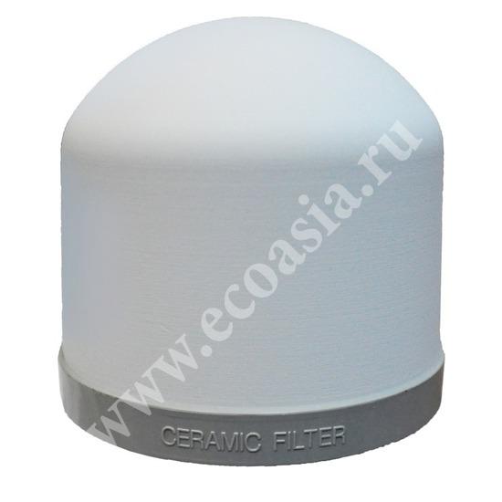 Универсальный керамический фильтр предварительной очистки Aquanix (фото, вид 1)
