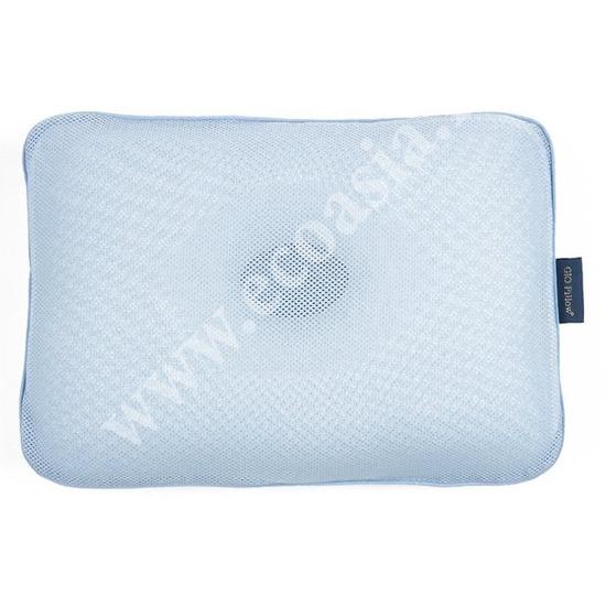 Анатомическая подушка для детей GIO Pillow (фото, вид 1)