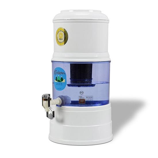 Фильтр минерализатор воды KeoSan NEO-991 (фото, вид 1)
