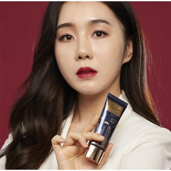 Всесезонный ББ крем для повышения упругости кожи Four Season BB Cream SPF 50 Eunyul (фото, вид 1)