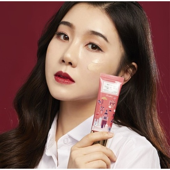 Увлажняющий ББ крем Queen's BB Cream SPF50+ PA+++ Eunyul (фото, вид 1)