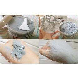 Кислородная глиняно-пузырьковая маска Carbonated Bubble Clay Mask Elizavecca. Вид 2