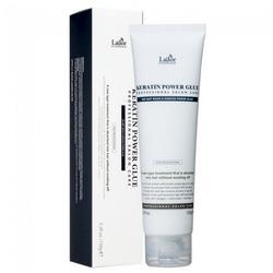 Профессиональная сыворотка-клей с кератином для секущихся кончиков волос Keratin Power Glue Lador. Вид 2