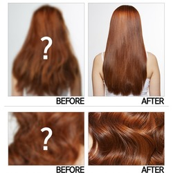 Кондиционер-ополаскиватель для волос на основе малинового уксуса CP-1 Raspberry Treatment Vinegar Esthetic House. Вид 2