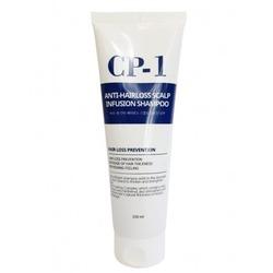 Шампунь против выпадения волос CP-1 Anti-Hair Loss Scalp Infusion Shampoo Esthetic House. Вид 2