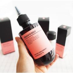 Жидкая экспресс - маска для волос Miracle 10 Moremo. Вид 2